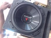 KENWOOD Car Speakers/Speaker System KFC-W30163PS